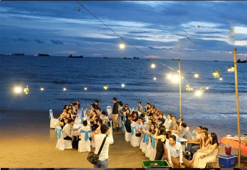 Biệt Thự Bãi Dâu Vũng Tàu