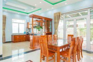 villa Vũng Tàu cho 40 người