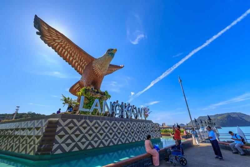du lịch Langkawi Malaysia