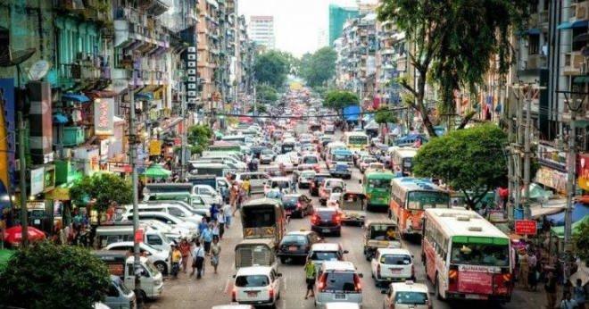 những điều lưu ý khi du lịch Myanmar