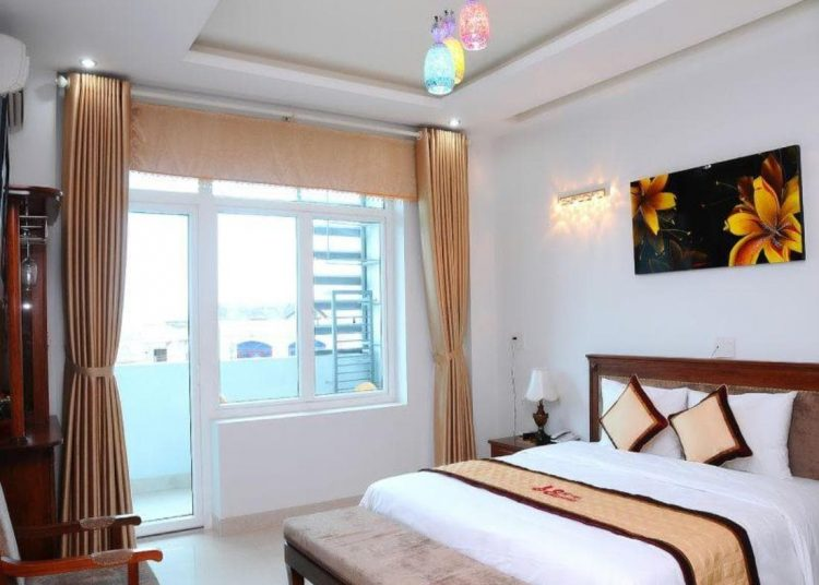 Khách Sạn 2 Sao Đồng Hới
