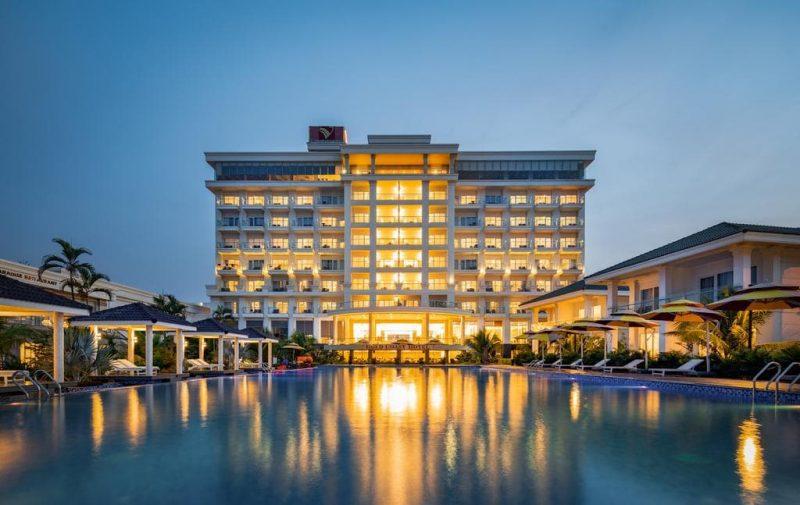 Khách Sạn 5 Sao Đồng Hới