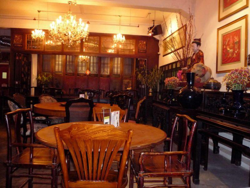 quán ngon ở Kuala Lumpur