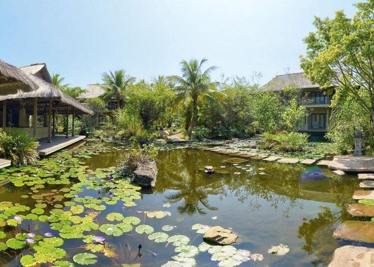 Khách Sạn 5 Sao Quảng Bình