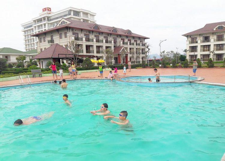 Resort Quảng Bình Gần Biển