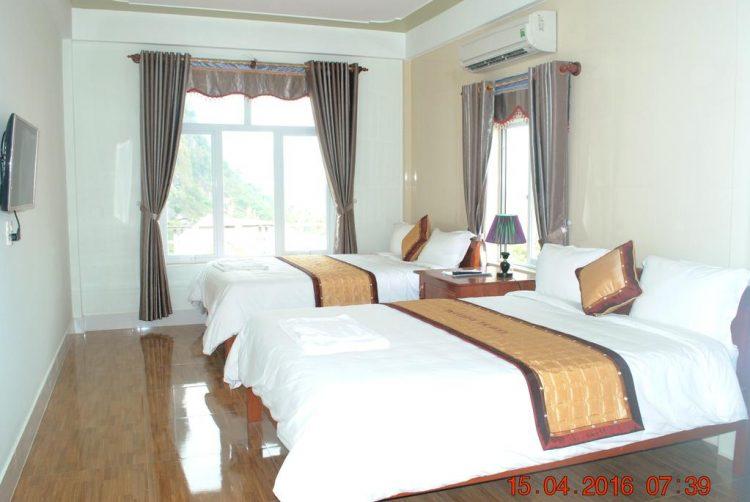 Khách Sạn Ở Phong Nha Kẻ Bàng Quảng Bình
