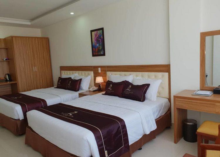 Khách Sạn 3 Sao Đồng Hới