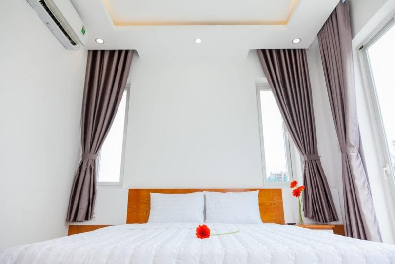 Villa Vũng Tàu 10 Triệu