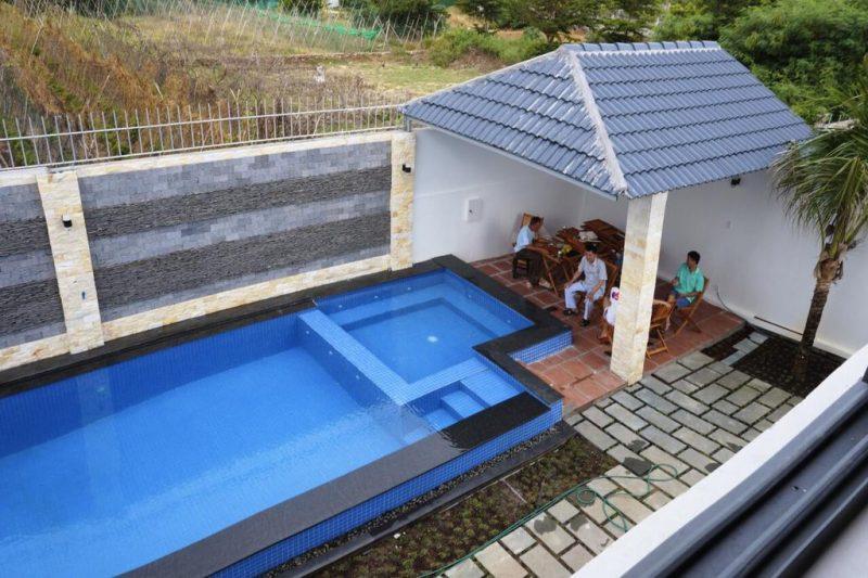 Thuê Biệt Thự Vũng Tàu Có Hồ Bơi