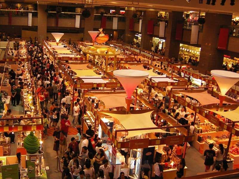 Đi Du Lịch Singapore Cần Bao Nhiêu Tiền