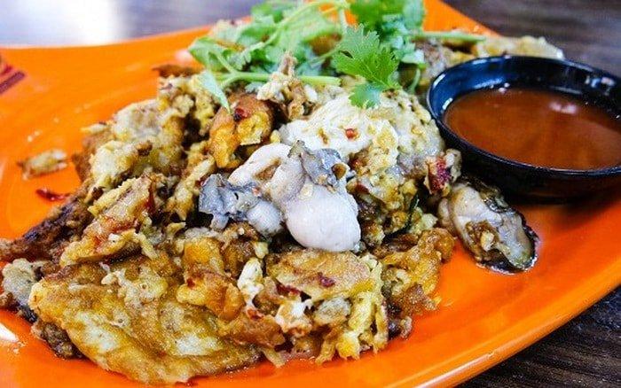Du Lịch Singapore Ăn Gì