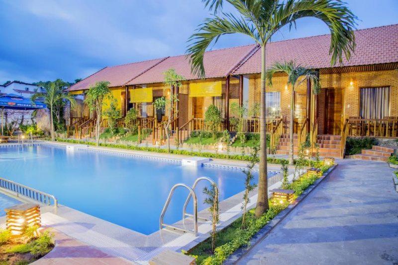 Đông Xuân Hồng Hotel