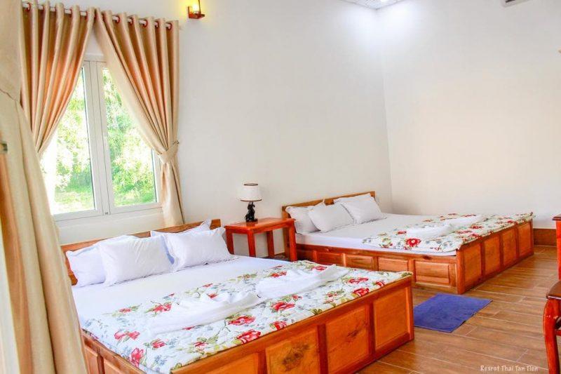 Khách sạn Thái Tân Tiến