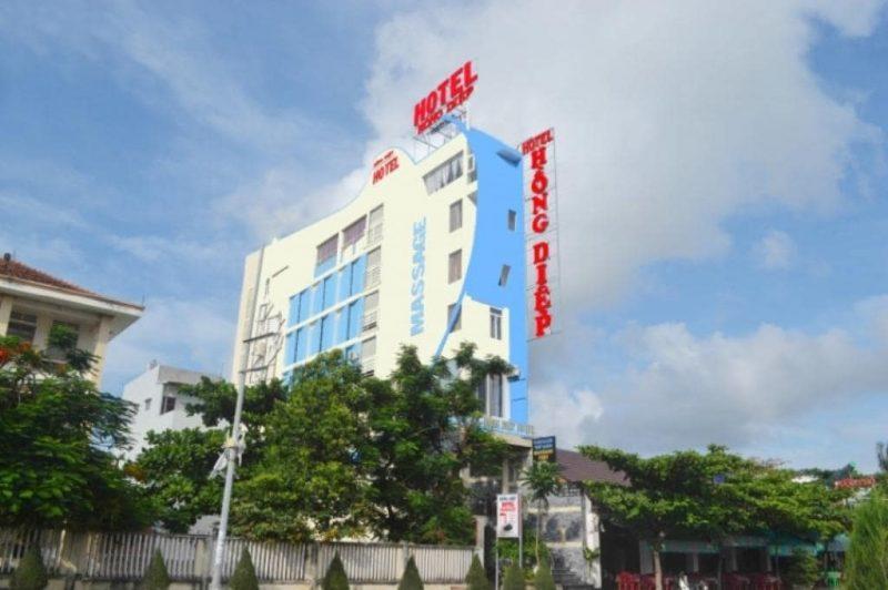 khách sạn 2 sao đường xuân diệu quy nhơn