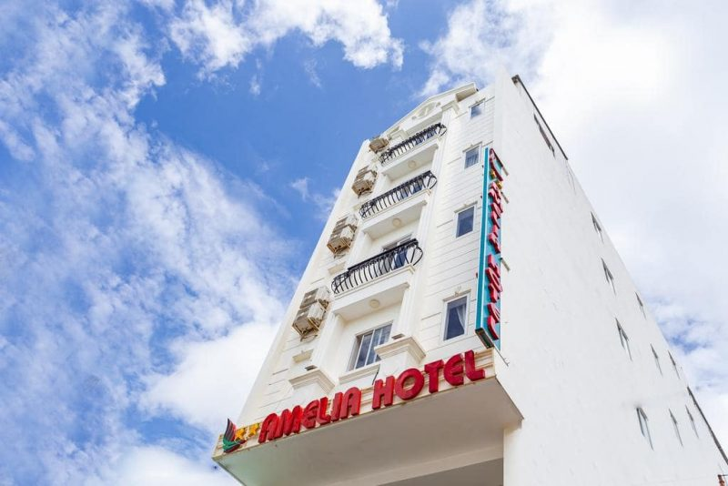 khách sạn 2 sao phú quốc