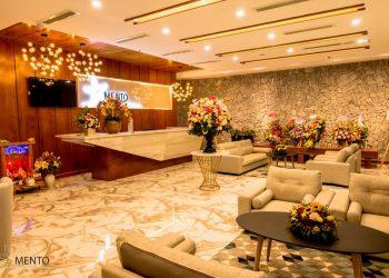 khách sạn 3 sao đẹp ở quy nhơn