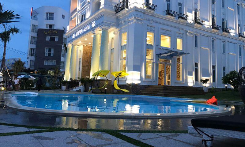 khách sạn 3 sao dương đông phú quốc