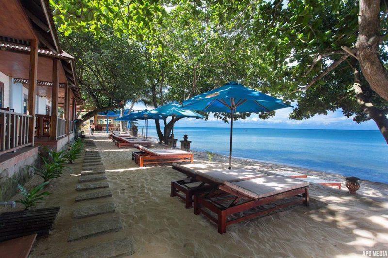 khách sạn 3 sao phú quốc gần biển
