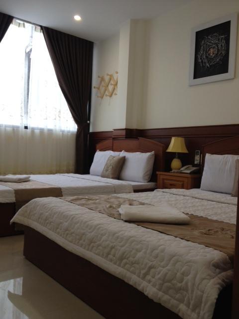 khách sạn 3 sao tốt ở Quy Nhơn