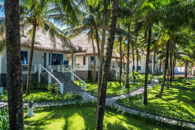 khách sạn 4 sao ở dương đông phú quốc
