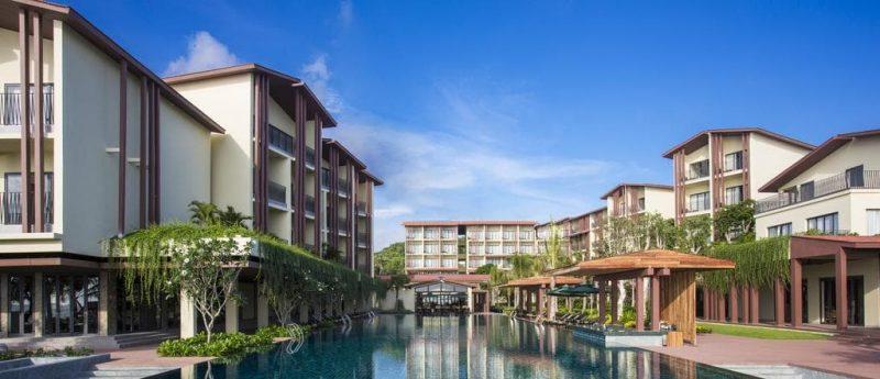 khách sạn 4 sao phú quốc