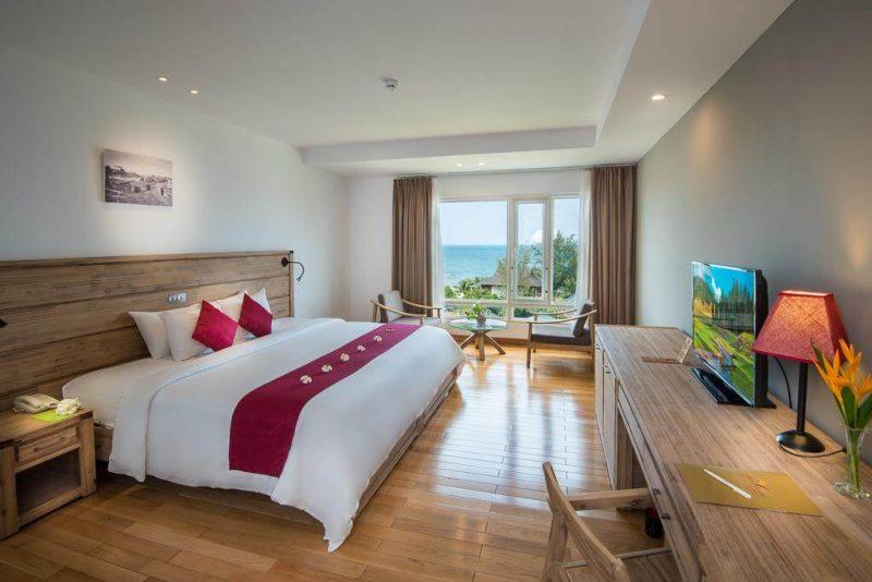 khách sạn 4 sao phú quốc gần biển