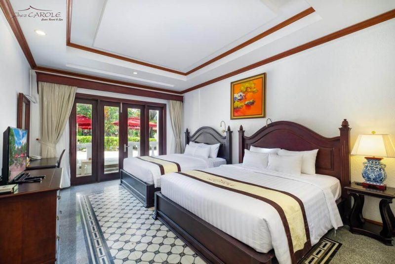 khách sạn 4 sao trung tâm phú quốc