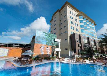 Khách sạn 4 sao trung tâm Quy Nhơn