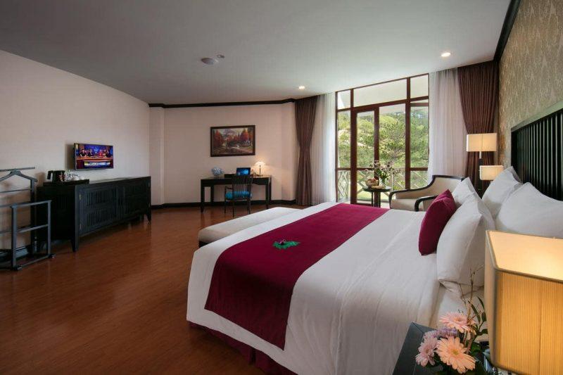 khách sạn 5 sao gần hồ xuân hương đà lat