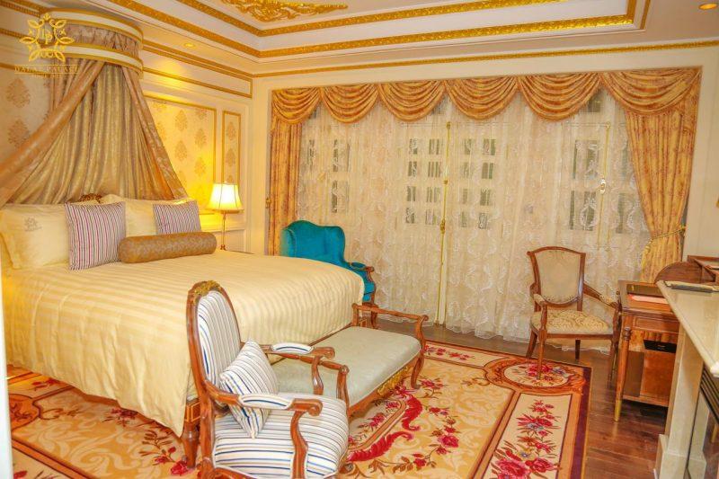 khách sạn 5 sao gần Hồ Xuân Hương Đà Lạt