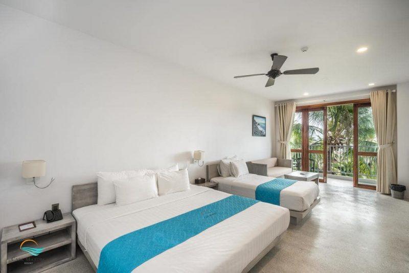 Khách sạn Bãi Xép Quy Nhơn