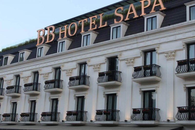 BB Hotel Sapa