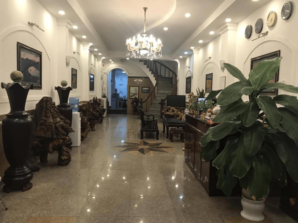 khách sạn gần FLC Quy Nhơn