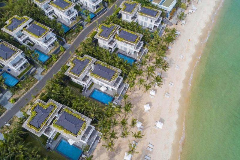 khách sạn gần bãi sao phú quốc