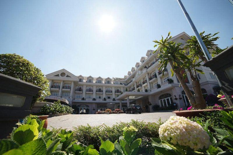 khách sạn gần bến xe phương trang đà lạt