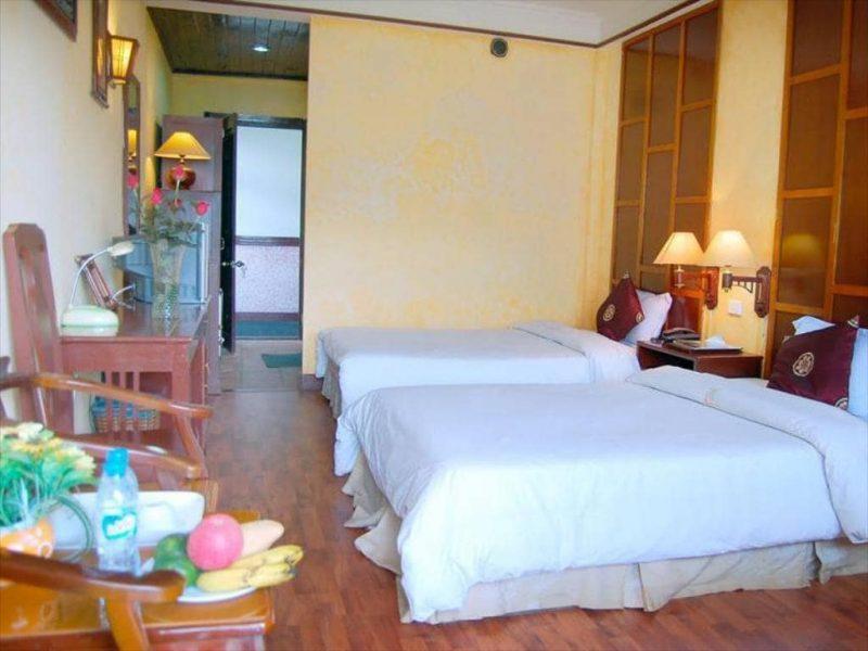 khách sạn gần bến xe sapa