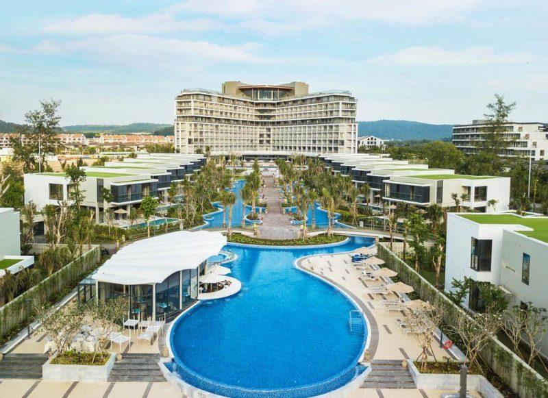 khách sạn gần intercontinental phú quốc