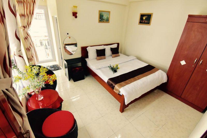 khách sạn phường 6 đà lạt
