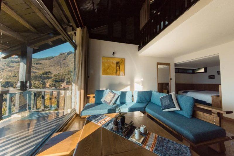 resort sapa giá rẻ