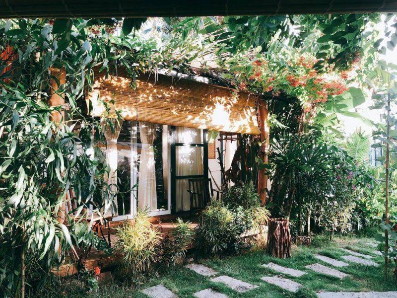 resort ở phú quốc gần chợ đêm