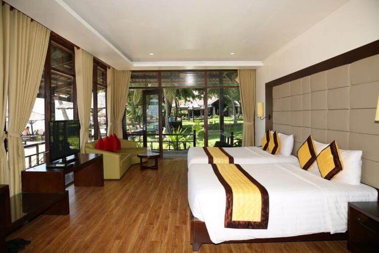 resort ở phú quốc giá rẻ
