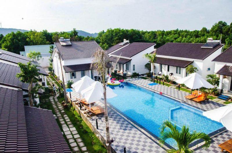 resort phú quốc bãi khem
