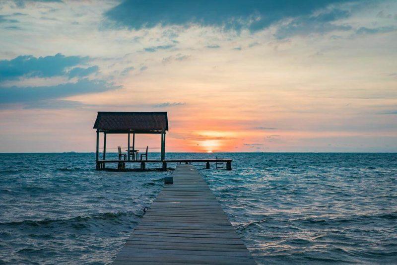 resort phú quốc giáp biển