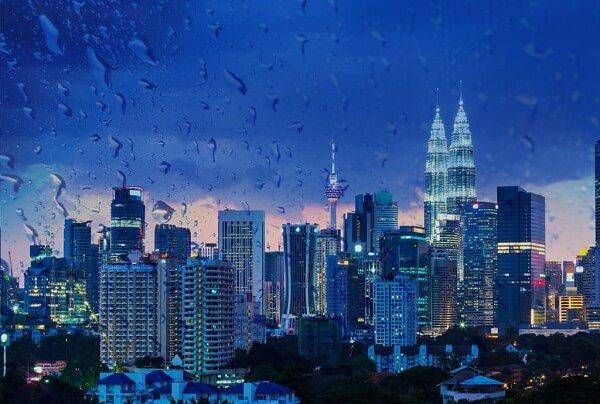 du lịch Malaysia mùa nào đẹp nhất