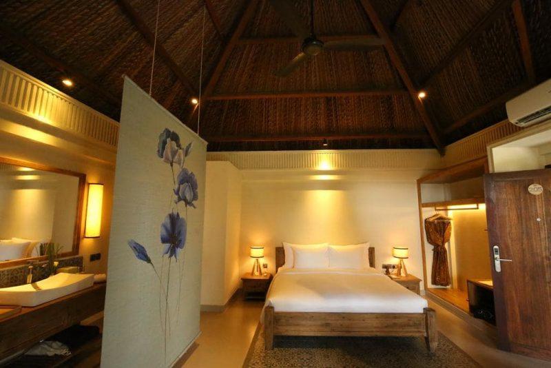 Villa 3 phòng ngủ Quy Nhơn