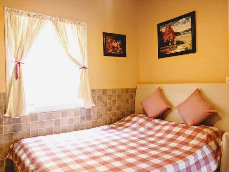 villa 4 phòng ngủ đà lạt