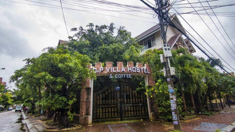 villa 4 phòng ngủ Quy Nhơn