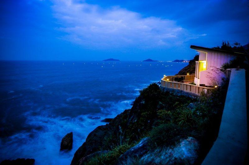 villa giá rẻ ở Quy Nhơn