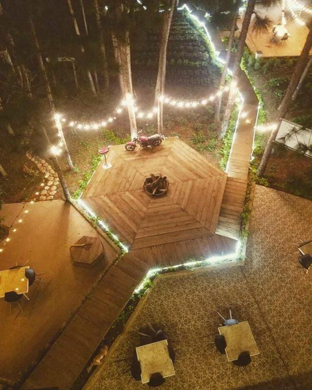 villa Hồ Tuyền Lâm Đà Lạt,