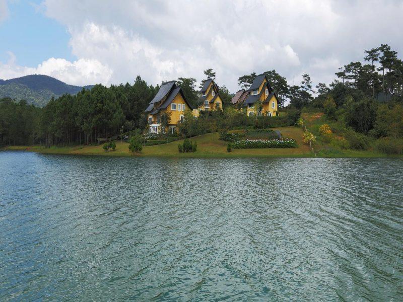 villa hồ tuyền lâm đà lạt
